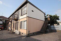 JR高崎線 宮原駅 徒歩3分の賃貸アパート