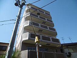 ヴェルドミール小阪[1階]の外観