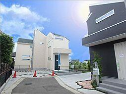 一戸建て(昭島駅から徒歩13分、93.12m²、3,280万円)