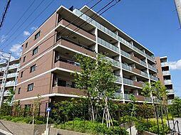 ザ・レジデンス戸塚[611号室]の外観