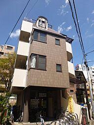 藤井マンション[303号室]の外観