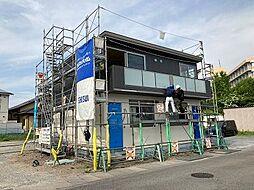 JR小海線 佐久平駅 徒歩14分の賃貸アパート