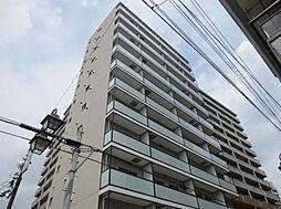 アクアタウンイーストII[6階]の外観