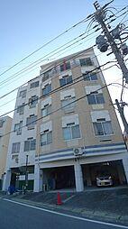 クレスト黒崎[307号室]の外観