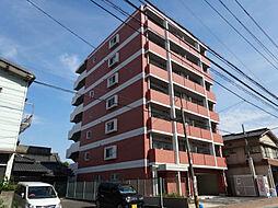 Hamiel千防[5階]の外観