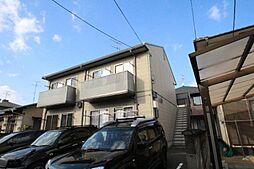 シャーメゾン富士見町[102号室]の外観