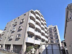 フォルツェ東京[7階]の外観