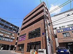 オーク・ヒルズ[6階]の外観