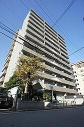 エステート博多駅南ハウス[6階]の外観