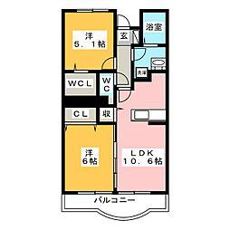 下土狩駅 7.4万円