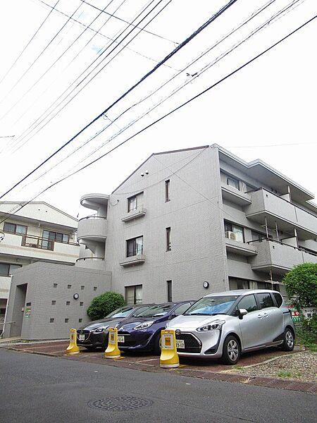 ヴィヴァンテヤハギ 1階の賃貸【東京都 / 足立区】
