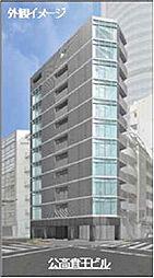 公高貴王ビル[4階]の外観