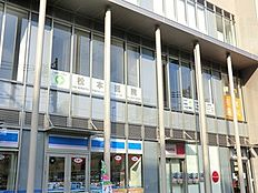 周辺環境:松本医院