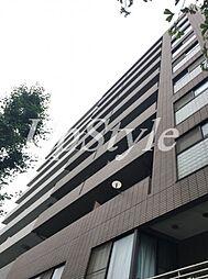 東京都台東区浅草7丁目の賃貸マンションの外観