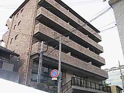 フォルテ山栄[4階]の外観