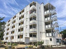 大阪府和泉市伏屋町5丁目の賃貸マンションの外観