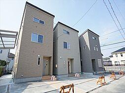 [一戸建] 静岡県浜松市中区高林3丁目 の賃貸【/】の外観