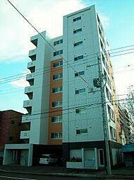クラッセ北大通りII[603号室]の外観