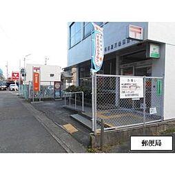 ロイヤルシティー松本[301号室]の外観