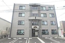 レクセラ 新道東[2階]の外観