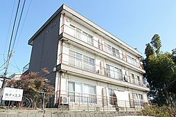 岩崎コーポ[2階]の外観
