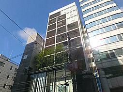 メゾンドエル北堀江[6階]の外観