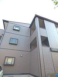 ARCADIA GSII[3階]の外観