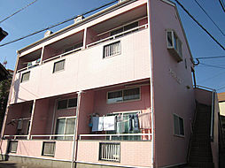 アクティ吉塚[2階]の外観