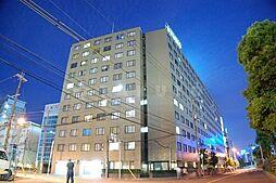 ステュディオ新大阪[5階]の外観