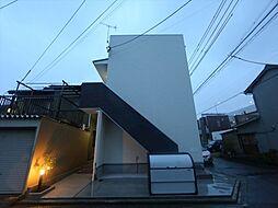 sofitel西田町(ソフィテルニシダチョウ)[2階]の外観
