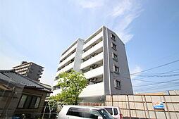 グレイス米田[2階]の外観