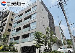 コモド覚王山[4階]の外観
