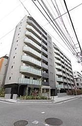 スカイコートヒルズ北新宿[105号室号室]の外観