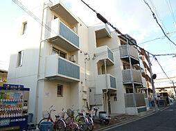 阪急千里線 関大前駅 徒歩1分の賃貸マンション