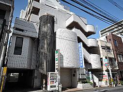 新日本ロイヤルレジデンス[403号室]の外観