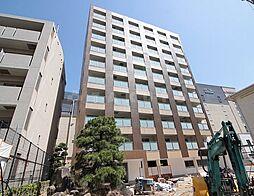 スペイサイドK[9階]の外観