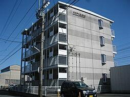 リバティ東伊場[4階]の外観
