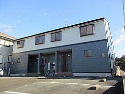 [テラスハウス] 静岡県浜松市西区大平台4丁目 の賃貸【/】の外観