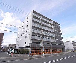 京阪本線 龍谷大前深草駅 徒歩6分の賃貸マンション