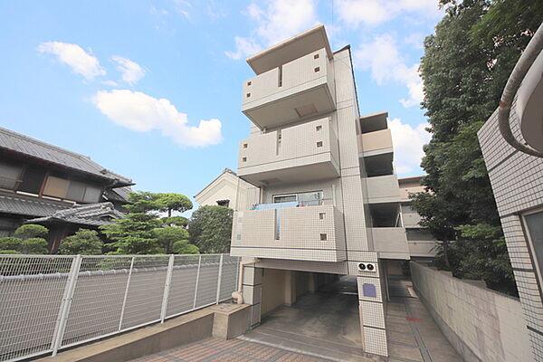 シティスイート西大寺P-3 2階の賃貸【奈良県 / 奈良市】