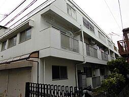 ドルチェ桜井[101号室号室]の外観