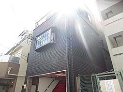 谷町長堀コート[1階]の外観