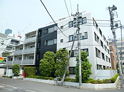 小田急コアロード六本木フロンテ[2階]の外観