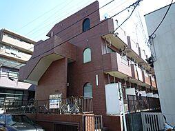 ヤマト青葉台ハウス[2階]の外観
