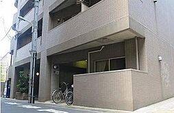 ロイヤルパレス初台[3階]の外観