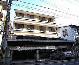 京都府京都市上京区御前通今小路上る馬喰町の賃貸マンションの外観