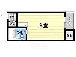 西宮北口駅 3.0万円