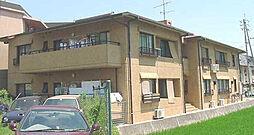 メゾン久保田I[103号室]の外観