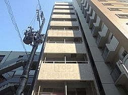 VERDE EBISU[2階]の外観