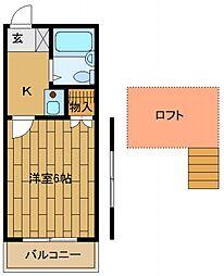 一ノ割駅 2.4万円